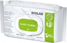 incidin-oxywipe-dezinfekcijas-lidzeklis-virsmam-ecolab-medicinaspreces.lv