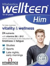 wellteen him TV247325