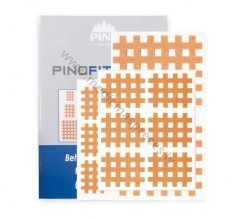 PINOFIT-PATCH cross tape