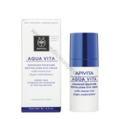 Apivita Aqua vita_moisture revitalizing eye cream_OK035457