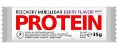 musli protein bar