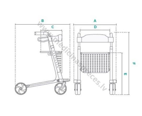 aluminija-rollators-ar-cetriem-riteniem-yola-1