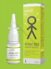 allergo nasal spray
