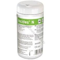 incides-n-virsmu-dezinfekcijas-salvetes-virsmam-ecolab-medicinaspreces.lv