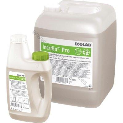 incidin-pro-dezinfekcijas-lidzeklis-virsmam-ecolab-medicinaspreces.lv