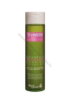 Synebi shaping shampoo - 300 ml