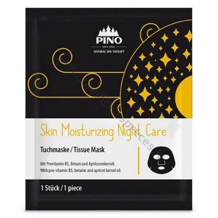mitrinosa-nakts-sejas-maska-skaistumkopsanai-veselibai-higienai-kosmetika-sejai-ikdienas-kopsanai-pino-medicinaspreces.lv