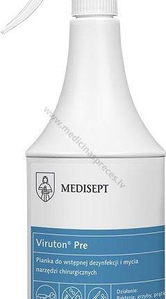viruton-pre-putas-kirurgisko-instrumentu-tirisanai-pirms-dezinfekcijas-sterilizacijai-un-dezinfekcijai-instrumentiem-medisept-medicinaspreces.lv