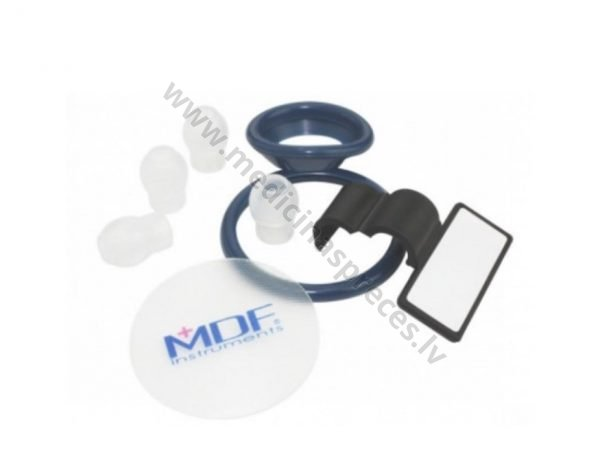 stetoskops-vienpusejs-MDF727-komplektacija