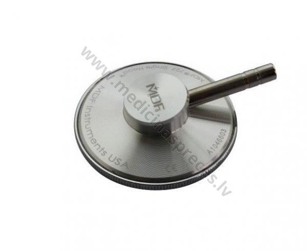 stetoskops-vienpusejs-MDF727A-galvina