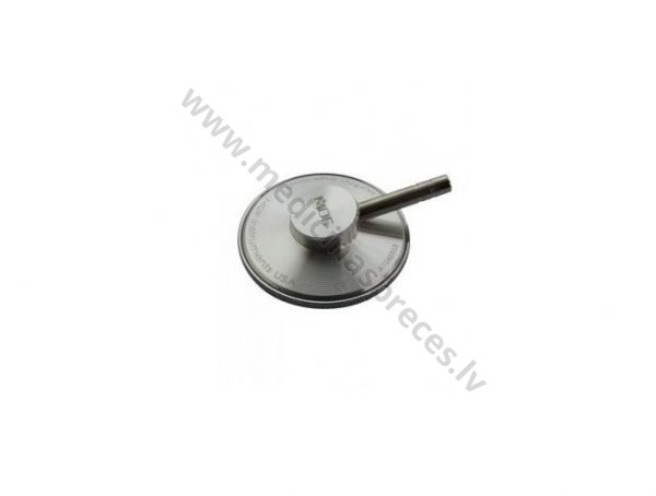 stetoskops-vienpusejs-MDF727P-galvina