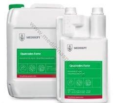 quatrodes-forte-koncentrats-virsmu-tirisanai-un-dezinfekcijai-dezinfekcijai-un-sterilizacijai-dezinfekcijas-lidzekli-virsmam-medisept-medicinaspreces.lv