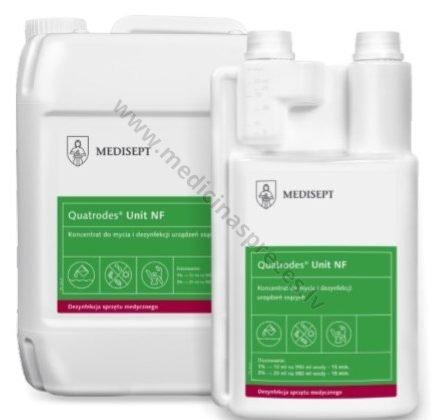 quatrodes-unit-nf--koncentrats-lidzeklis-zobarstniecibas-atsuceju-tirisanai-un-dezinfekcijai-dezinfekcijai-un-sterilizacijai-dezinfekcijas-lidzekli-instrumentiem-medisept-medicinaspreces.lv