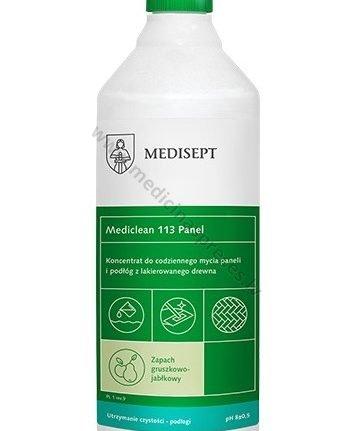 mediclean-113-panel-koka-ungridas-parketa-kopsanas-lidzeklis-tirisanas-un-mazgasanas-lidzekli-gridam-un-gridu-segumiem-medisept-medicinaspreces.lv