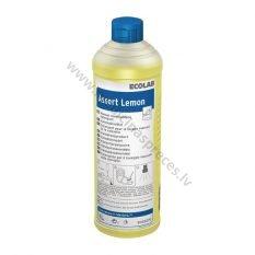 assert lemons