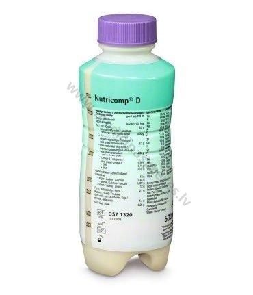 nutricomp-diabet-500ml-entorala-barosana-slimnieku-aprupes-piederumi-bbraun-medicinaspreces.lv