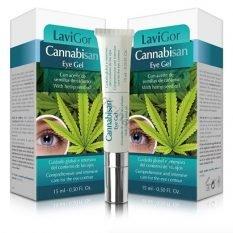 lavigor-cannabisan-acu-gels-skaistumkopsanai-veselibai-un-higienai-kosmetika-sejai-acu-zonai-lavigor-medicinaspreces.lv