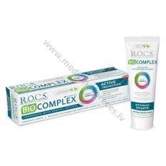 rocs-zobu-pasta-biocomplex-active-protection-zobarstniecibai-zobu-pastas-un-mutes-skalojamie-rocs-medicinaspreces.lv