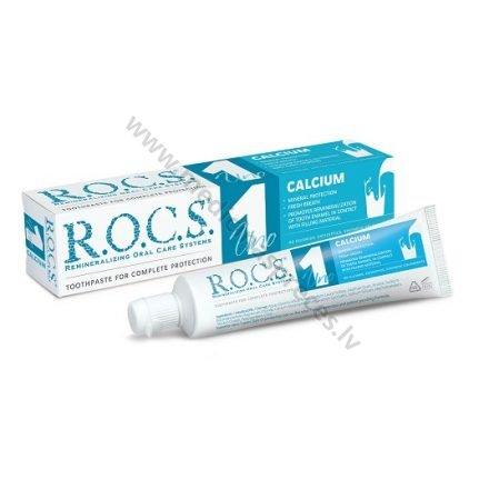 rocs-zobu-pasta-uno-calcium-zobarstniecibai-zobu-pastas-un-mutes-skalojamie-rocs-medicinaspreces.lv