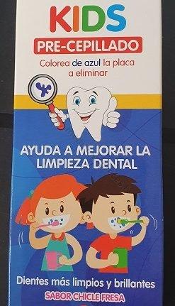 foramen-kids-mutes-skalojamais-zobarstnieciba-zobu-pastas-un muts-sklaojamie-foramen-medicinaspreces.lv