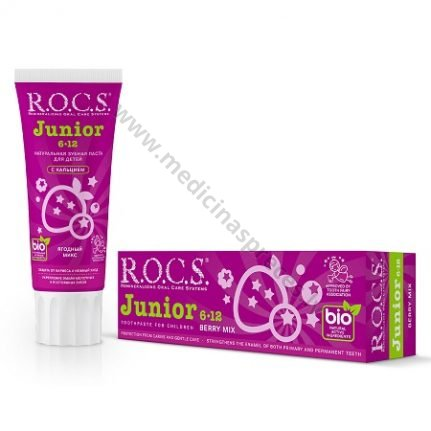 rocs-zobu-pasta-junior-berry-mix-zobarstniecibai-pastas-un-skalojamie-rocs-medicinaspreces.lv