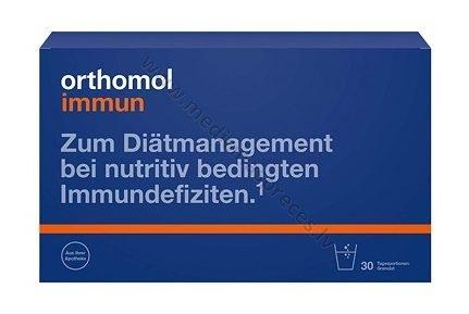 orthomol-immun-pulveris-produkti-veselibas-stiprinasanai-orthomol-produkti-orthomol-medicinaspreces.lv