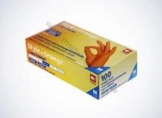 nitrila-cimdi-style-orange-mediciniskais-apgerbs-kirurgiska-vela-cimdi-nitrila-ampri-medicinaspreces.lv